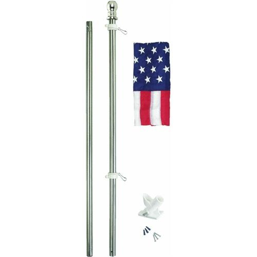 Valley Forge All-American Flag And Pole Kit
