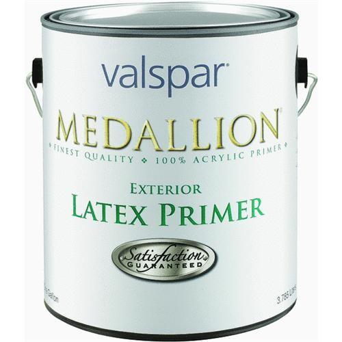 Valspar Valspar Medallion Latex Exterior Primer