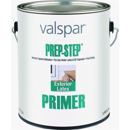 Valspar Valspar Prep-Step Latex Exterior Primer