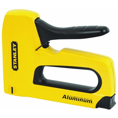 Stanley Stanley SharpShooter Hi-Vis Heavy-Duty Staple Gun