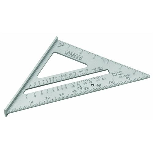 Stanley Quick Square Rafter Angle Square