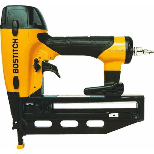 Stanley Bostitch 16-Gauge Straight Finish Nailer Kit