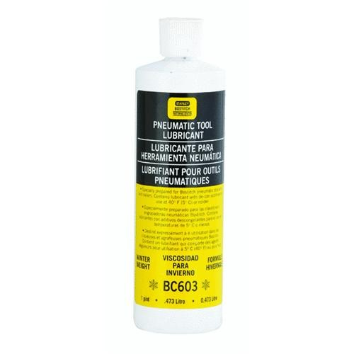 Stanley Bostitch Bostitch Winter Pneumatic Tool Oil