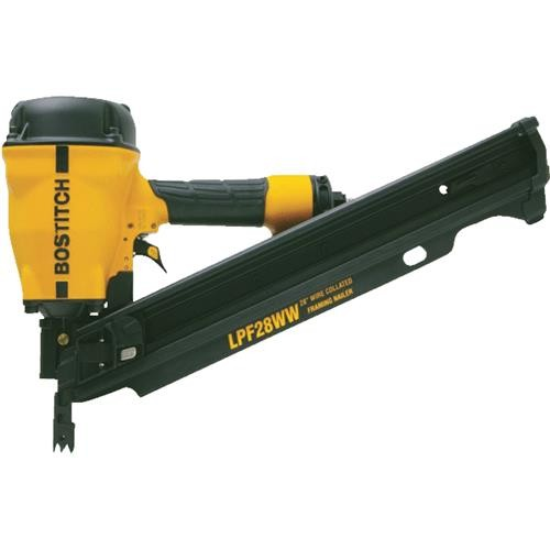 Stanley Bostitch Low Profile Wire Weld Framing Nailer