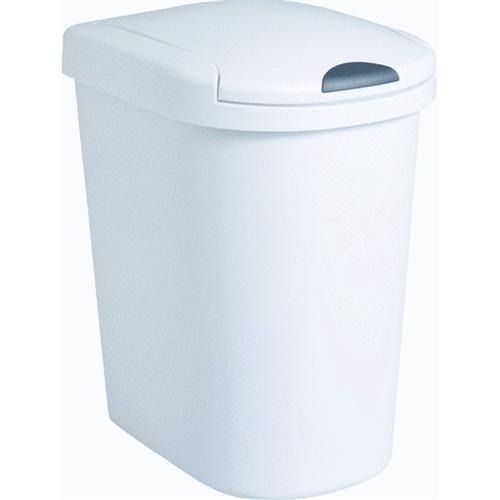 Sterilite Corp. Sterilite Ultra Wastebasket With Lid