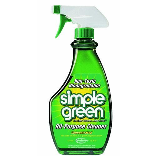 Sunshine Makers Simple Green All-Purpose Cleaner & Degreaser Concentrate