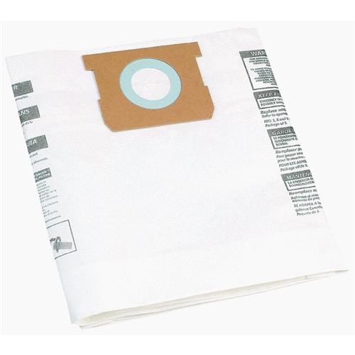Shop-Vac All Around Plus Filter Vacuum Bag