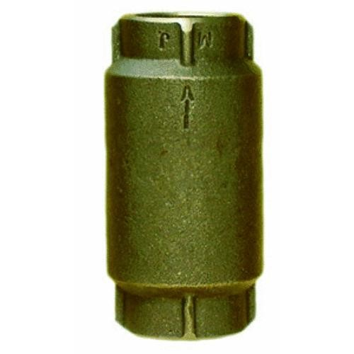 Simmons Mfg. Check Valve, Lead-free