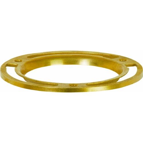 Sioux Chief Solid Brass Closet Flange Ring
