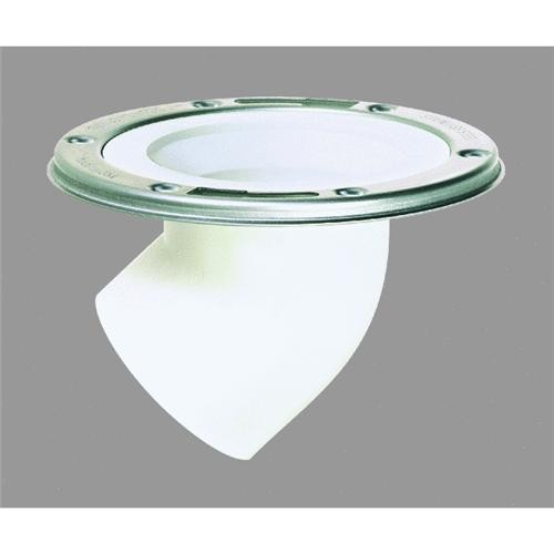 Sioux Chief 45 degrees Offset Closet Flange