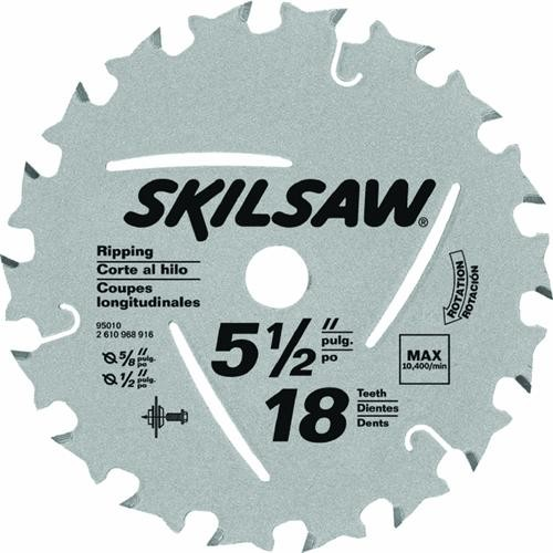 Skil Power Tools 5-1/2