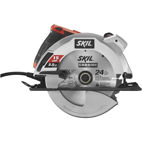 Skil Power Tools SKIL 7-1/4 In. 15A Circular Saw