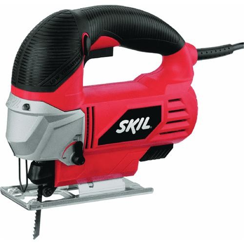 Skil Power Tools SKIL 5.5A Orbital Action Jigsaw
