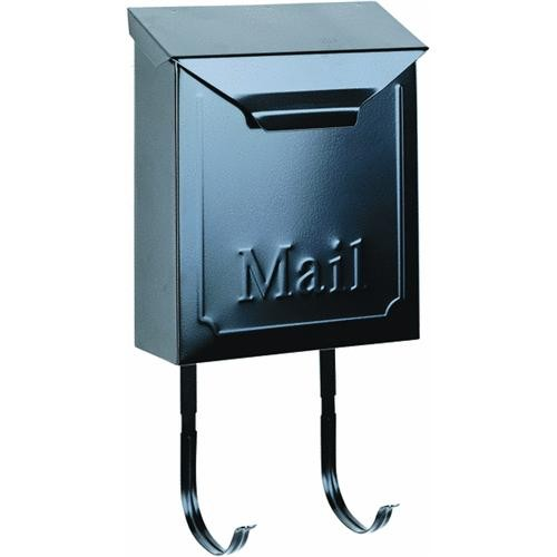 Solar Group Townhouse Locking Mailbox