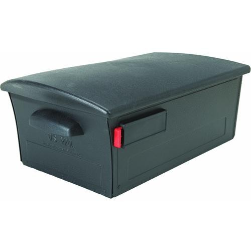Solar Group Curbside Mailsafe
