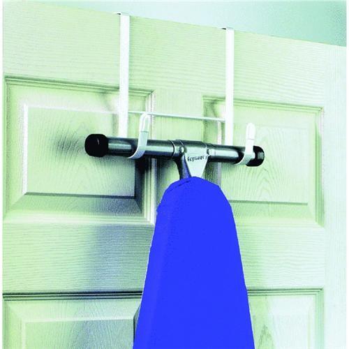 Spectrum Over-The-Door Ironing Board Holder