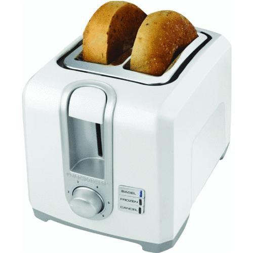 Spectrum Brands/Black & Decker 2-Slice Cool Touch Toaster