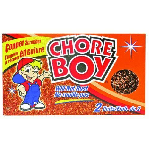 Spic & Span Chore Boy