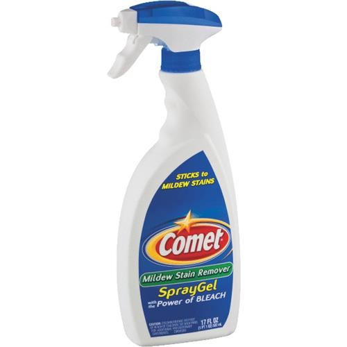 Spic & Span Comet Mildew Stain Remover