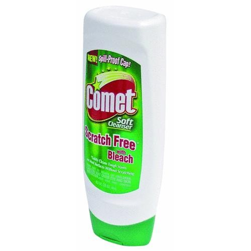 Spic & Span Comet Soft Cleanser