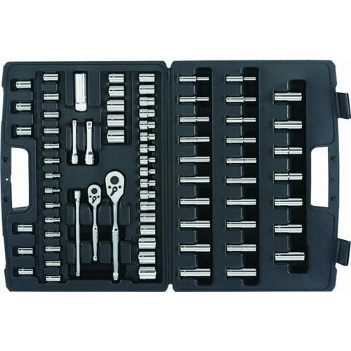 Stanley 75-Piece Mechanics Tool Set
