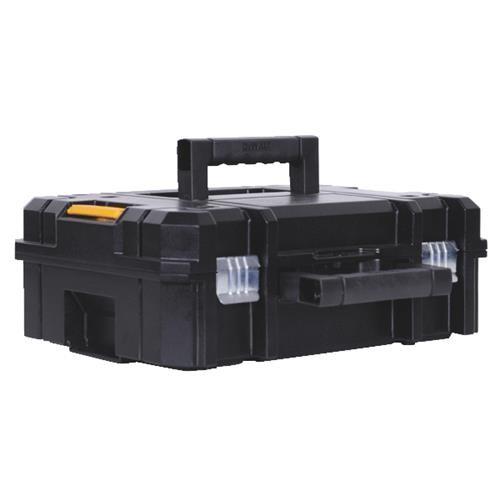 Stanley Dewalt TSTAK Flat Top Tool Box