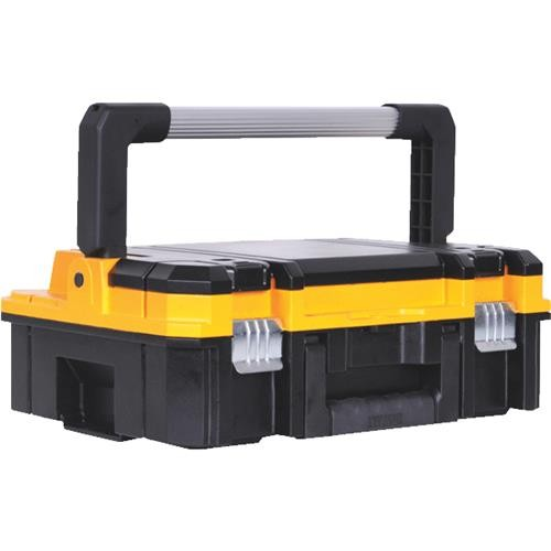 Stanley Dewalt TSTAK Tool Box with Long Handle