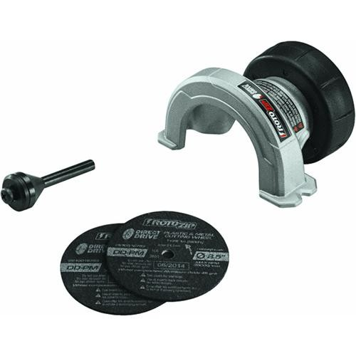 Rotozip Tool Co. Direct Drive Cut-Off Attachment