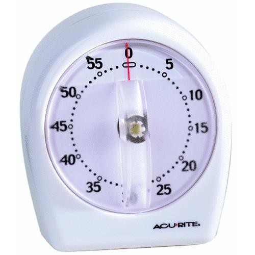 Chaney Instrument Acurite Long Ring Timer