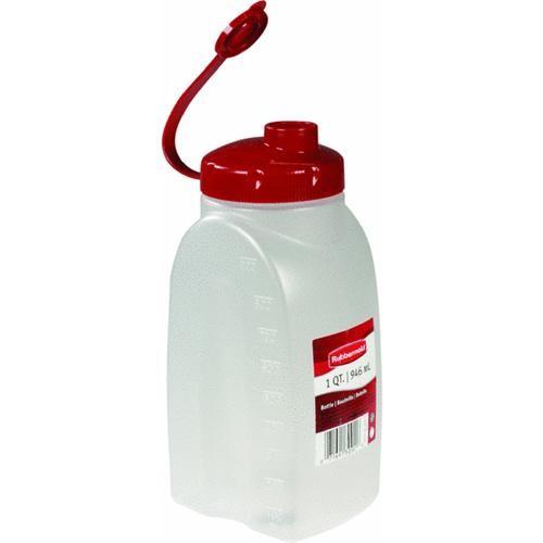 Rubbermaid Home Servin' Saver Storage Bottle