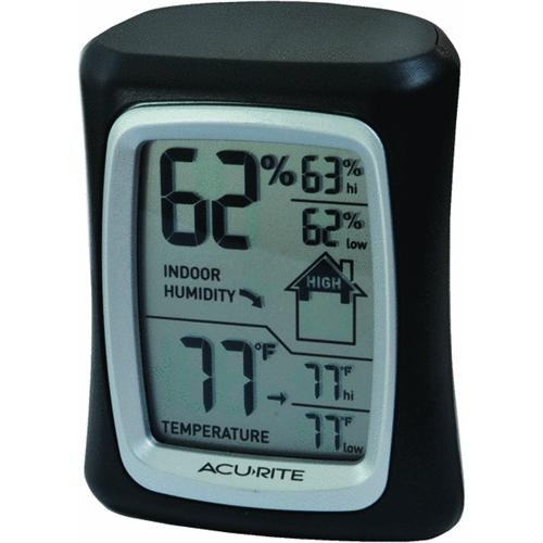 Chaney Instrument Acu-Rite Home Comfort Monitor