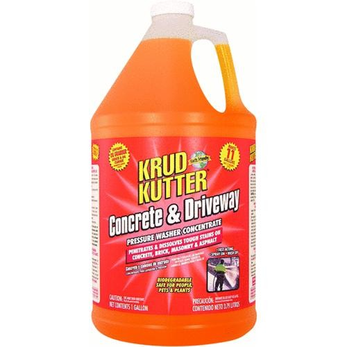 Rust Oleum Krud Kutter Pressure Washer Concentrate