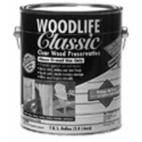 Rust Oleum Woodlife Classic Wood Preservative