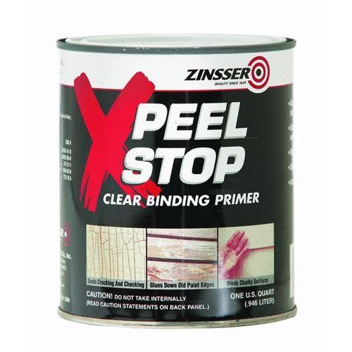 Rust Oleum Zinsser Peel Stop Binding Interior/Exterior Primer
