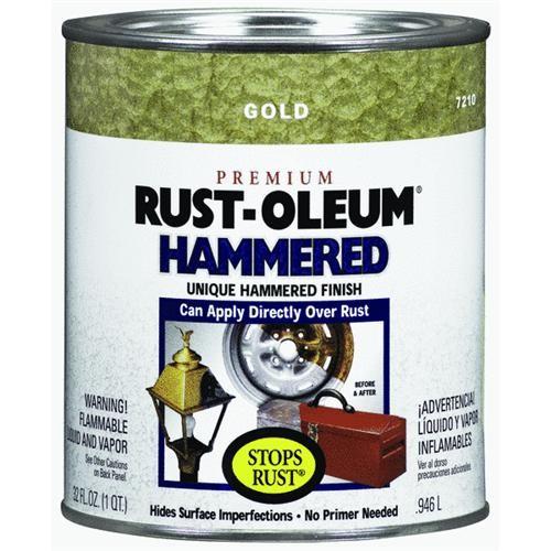 Rust Oleum Rust-Oleum Hammered Metal Finish