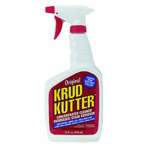 Rust Oleum Krud Kutter Super Concentrated Cleaner & Degreaser