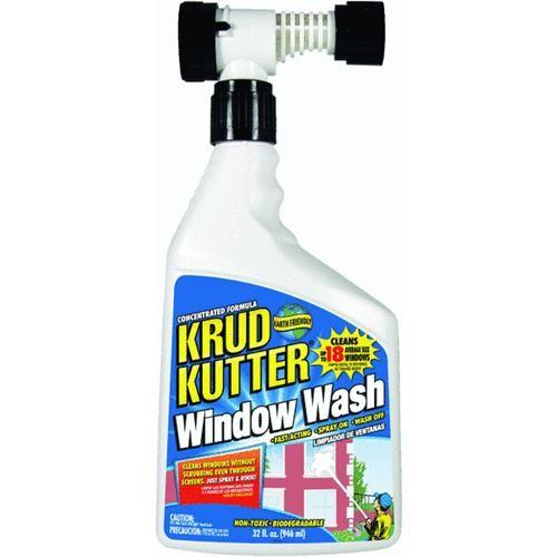 Rust Oleum Krud Kutter Outdoor Window Wash