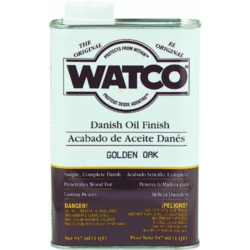 Rust Oleum Waco Danish Low VOC Oil Finish
