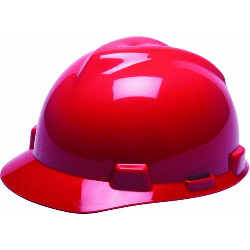 SAFETY WORKS INCOM Adjustable Hard Hat