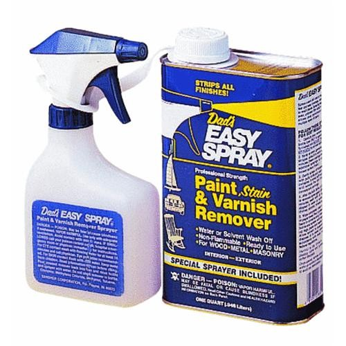 Sansher Corp. Dad's Easy Spray Paint Remover