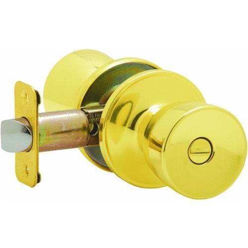 Schlage Lock Dexter Byron Privacy Knob Lockset