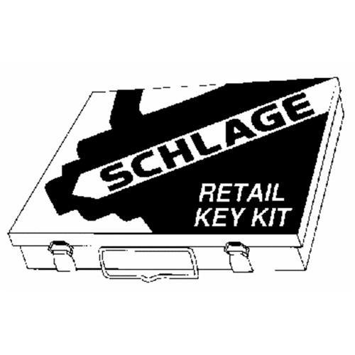 Schlage Lock Rekeying Kit