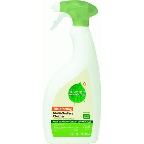 Seventh Generation Seventh Generation Disinfecting Multisurface Cleaner