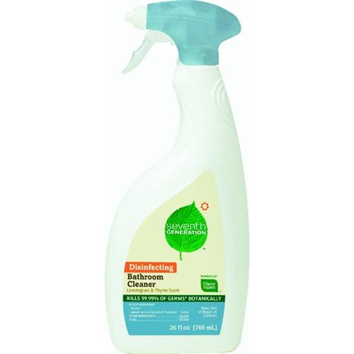 Seventh Generation Seventh Generation Bathroom Antibacterial Cleaner