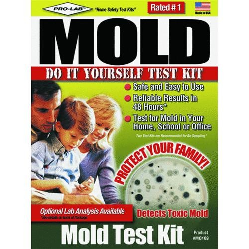 Pro Lab Inc. Mold Test Kit