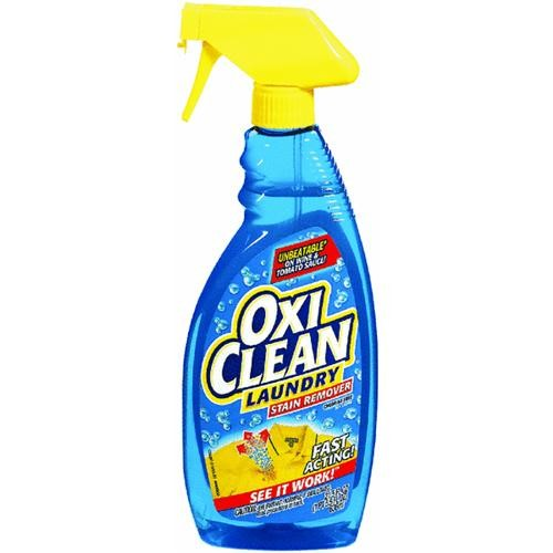 Church & Dwight Co Liquid Oxi Clean Stain Remover