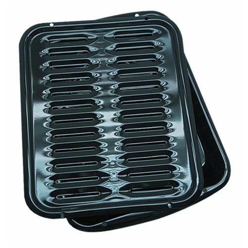 Range Kleen Broiler And Bake Broiler Pan