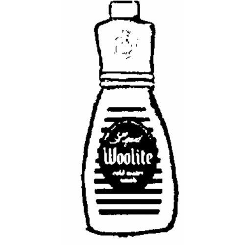 Reckitt & Benckiser Woolite Laundry Detergent