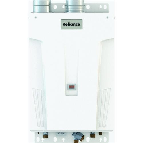 Reliance Series TS-520-GIH Natural Gas Tankless Water Heater