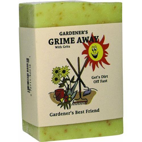 Remwood Prod. Gardener Grime Away Bar Soap